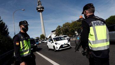 Photo of El Gobierno español declara estado de alarma en Madrid para frenar la Covid-19