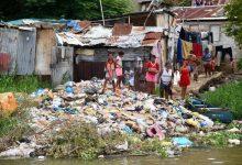 Photo of El río Ozama, un espejo de dura pobreza