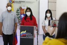 Photo of Venezuela presenta ante la OMS hallazgo de molécula «altamente efectiva» contra el coronavirus