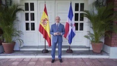 Photo of España resalta lazos económicos con RD en Día de la Hispanidad