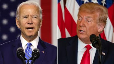 Photo of Apagarán micrófonos de Trump y Biden durante nuevo debate