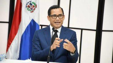Photo of Eddy Olivares: «Absolutamente nadie puede influir en mis decisiones»