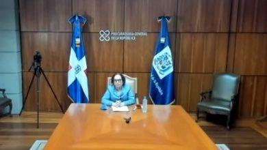 Photo of Miriam Germán asegura pronto se verán resultados sobre investigaciones que realizan