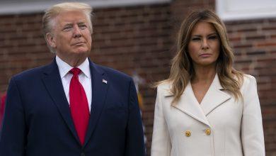 Photo of El presidente Donald Trump y primera dama dan positivo al COVID-19