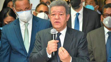 Photo of Leonel asegura FP es segunda mayoría del Senado y presenta a Bauta Rojas como representante en el CNM