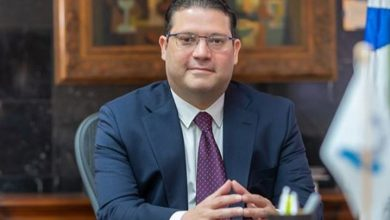 Photo of El director de Aduanas, Eduardo Sanz Lovatón tiene Covid-19