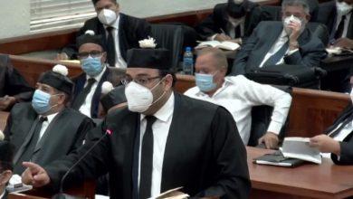 Photo of Continúa juicio de fondo a los imputados del caso Odebrecht