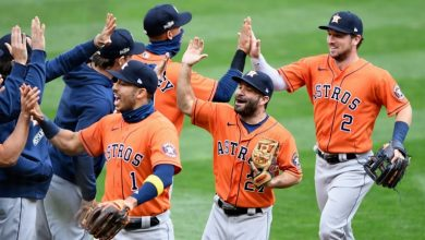Photo of Astros empeñados en silenciar a detractores