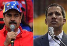 Photo of Maduro advierte sobre Guaidó: Va a terminar en el exterior, huyendo