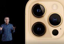 Photo of Apple presenta el iPhone 12, el primero compatible con redes de internet 5G