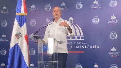 "Photo of Luis Abinader: ""Hemos recibido un país quebrado"""
