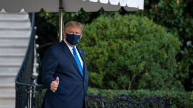 Photo of Trump: Estoy muy bien y vamos a asegurarnos de que todo funciona