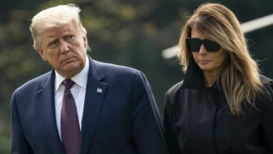 Photo of El presidente Donald Trump y primera dama dan positivo al COVID-19