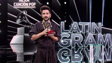 Photo of Lista de ganadores de Latin Grammy 2020