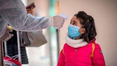 Photo of Cancelan clases presenciales en EEUU ante aumento de infecciones de coronavirus