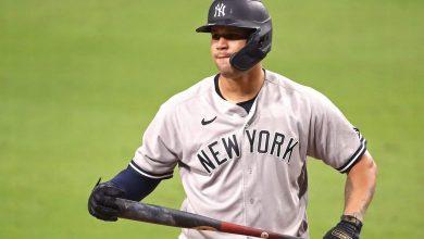 Photo of Yankees abiertos a cambiar a Gary