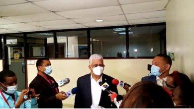 Photo of «No cogerán presión del Palacio», dicen senadores de comisión que escogerá miembros JCE