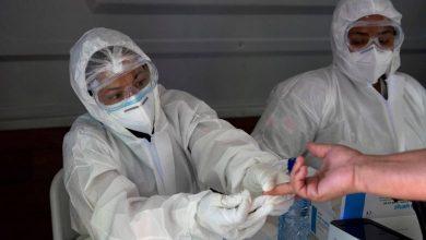 Photo of Reportan 918 nuevos casos de coronavirus y 6 muertes en el país