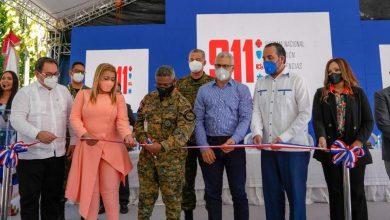 Photo of Sistema 911 se expande a provincia San José de Ocoa e incorpora personal de salud