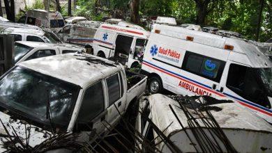 Photo of Ministerio de Salud Pública advierte deben ser devueltos vehículos del Ministerio que estén en manos privadas