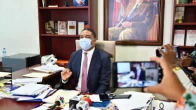 Photo of Vocero de los senadores del PLD dice nueva JCE «no tiene credibilidad»