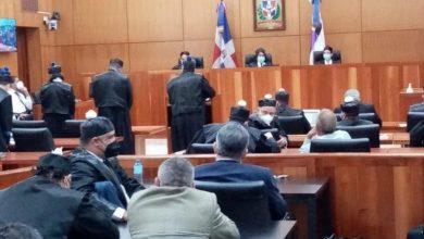 Photo of Tribunal rechaza solicitud de aplazamiento de caso Odebrecht hasta que pase la pandemia