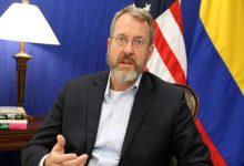 Photo of Estados Unidos nombra a su primer embajador para Venezuela en diez años