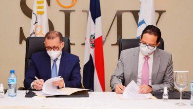 Photo of Superintendencia del Mercado de Valores y la Dirección de Alianzas Público-Privadas firman convenio