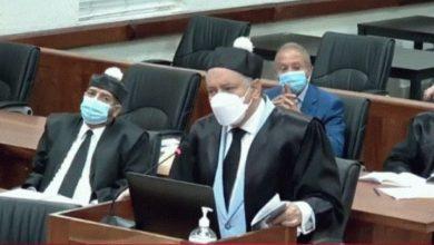 Photo of Continúa juicio de fondo a imputados en caso Odebrecht