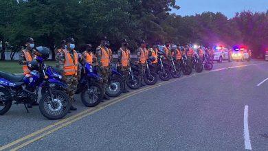 Photo of Disponen reforzamiento de patrullas en carreteras por fin de semana largo