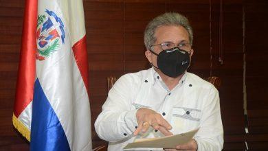 Photo of Waldo Ariel Suero: «Si quieren confrontación la van a tener»