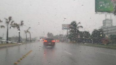 Photo of Onamet confirma vaguada generará lluvias y tronadas durante el día