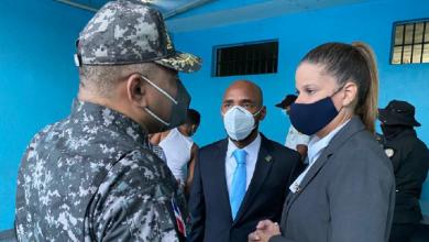 Photo of Procuraduría General asume control de la cárcel preventiva que opera en la Fiscalía del DN