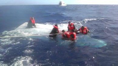 Photo of «Jamás volvería a embarcarme a una aventura de esa naturaleza», dice sobreviviente de naufragio