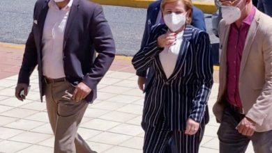 Photo of Pepca interrogará otra vez a Lucía Medina