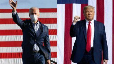 Photo of Trum y Biden mantienen diferencias mínimas en los estados decisivos