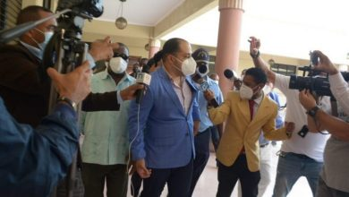 Photo of Imponen pago de 10 millones, presentación periódica e impedimento de salida para ejecutivos de Coopegas