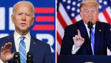 Photo of Biden se pone a la cabeza en Georgia y se acerca a Trump en Pensilvania