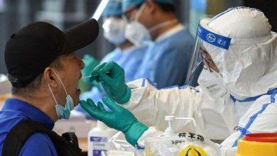 Photo of China detecta 18 nuevos casos de coronavirus, 3 de ellos por contagio local
