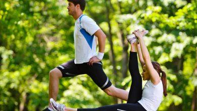 Photo of OMS recomienda cinco horas de ejercicio semanal, también durante confinamientos