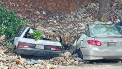 Photo of ASDE advierte sobre otros posibles derrumbes en «Muro de la Vergüenza»