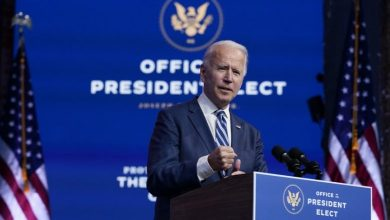 Photo of Biden anticipa una transición exitosa pese al «vergonzoso» bloqueo de Trump