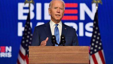 Photo of Joe Biden llama a la unidad en EEUU