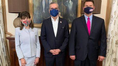 Photo of RD y EEUU se unen para excluir a China y lanzar 5G
