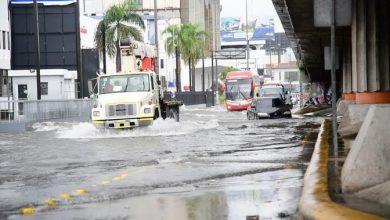 Photo of Seguirán las lluvias mientras las autoridades se activan para ejecutar medidas preventivas