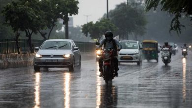 Photo of Onamet prevé aguaceros esta tarde en varios puntos del país por efectos de vaguada
