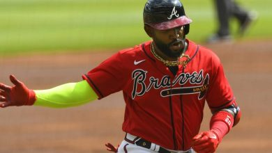 Photo of Marcell Ozuna decide cambiar de agente