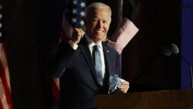Photo of La campaña de Joe Biden declararía la victoria electoral esta tarde