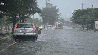 Photo of Efectos indirectos del huracán Eta y vaguada seguirán provocando lluvias