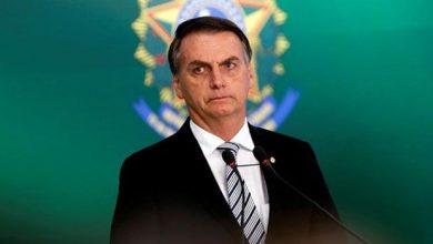 Photo of Bolsonaro asegura que no se vacunará contra el covid-19 y pone en duda la eficacia de las mascarillas